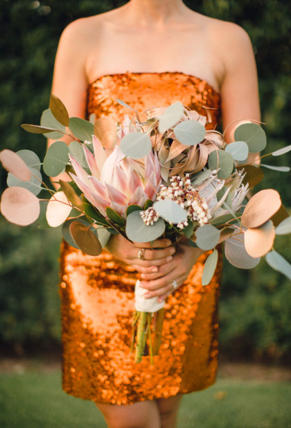 Copper Obsession - Gibson Events