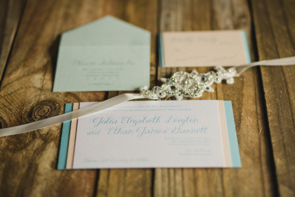 Elegant Affair - Events by Morgan