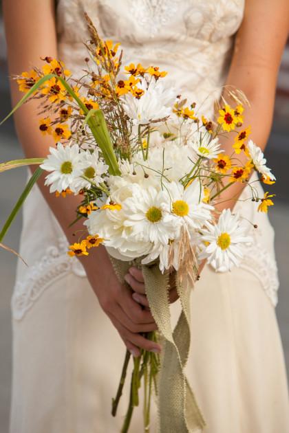 The Bohemian Sophisticate - Erica Weddings