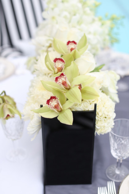 A Glamorous Night - Allyson Vinzant Events