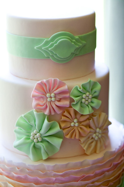 Cakes & Cocktails