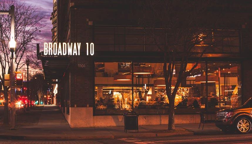 broadway 10
