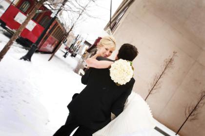 Haley + Josh