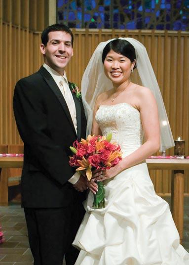 Jennifer + Nicholas