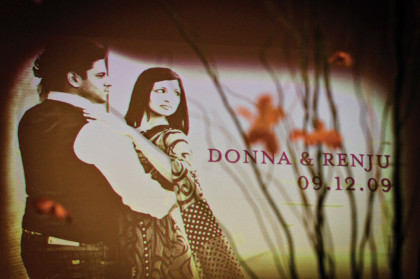 Donna + Renju