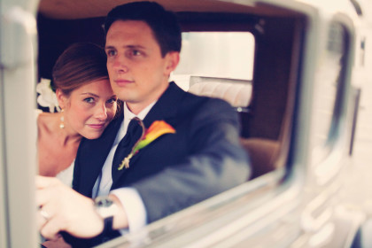 Katherine + Bryan