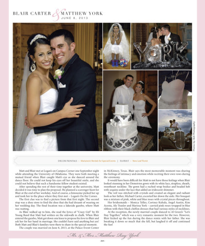 Wedding announcement 2014 Spring/Summer Issue – A91_January 2014 Bride Pages 89.jpg