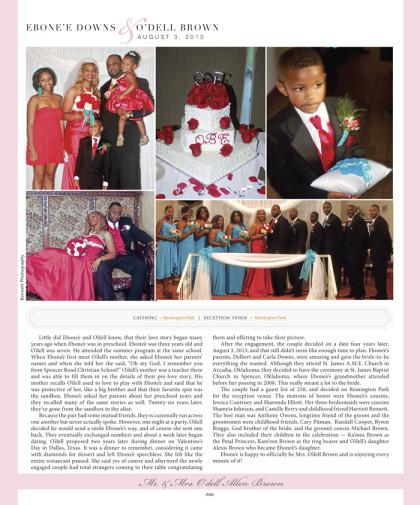 Wedding announcement 2014 Spring/Summer Issue – A90_January 2014 Bride Pages 88.jpg