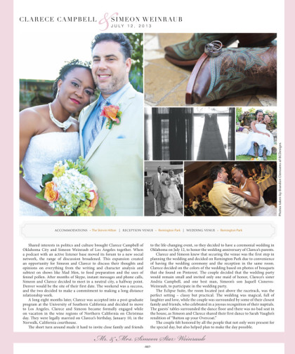 Wedding announcement 2014 Spring/Summer Issue – A87_January 2014 Bride Pages 85.jpg