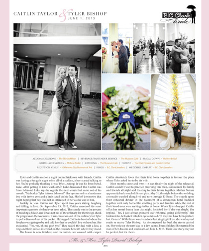 Wedding announcement 2014 Spring/Summer Issue – A73_January 2014 Bride Pages 71.jpg