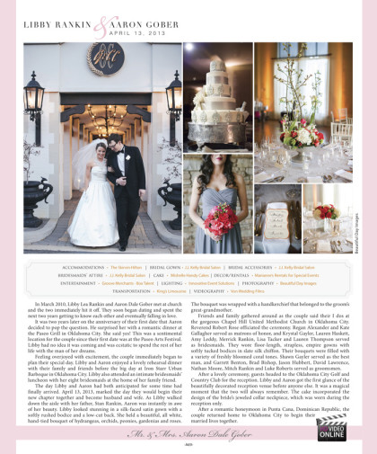 Wedding announcement 2014 Spring/Summer Issue – A69_January 2014 Bride Pages 67.jpg