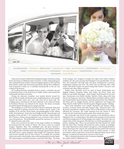 Wedding announcement 2014 Spring/Summer Issue – A41_January 2014 Bride Pages 39.jpg