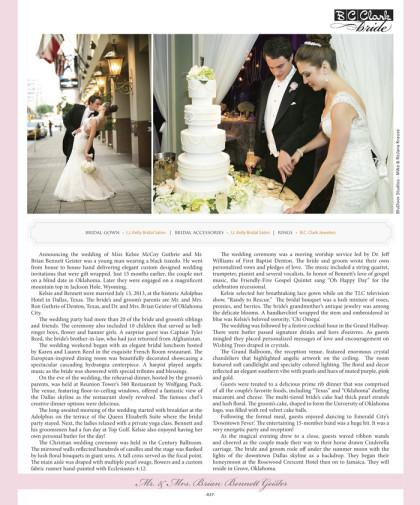 Wedding announcement 2014 Spring/Summer Issue – A37_January 2014 Bride Pages 35.jpg