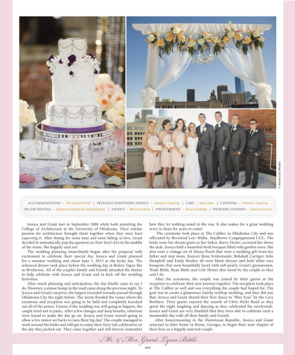 Wedding announcement 2014 Spring/Summer Issue – A35_January 2014 Bride Pages 33.jpg