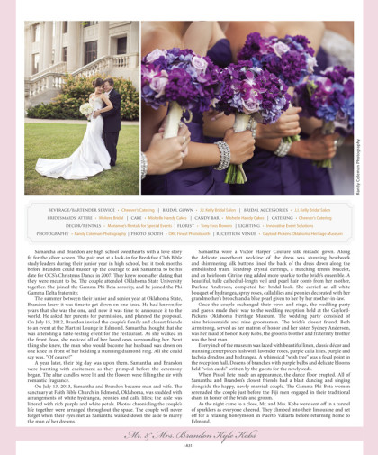 Wedding announcement 2014 Spring/Summer Issue – A31_January 2014 Bride Pages 29.jpg