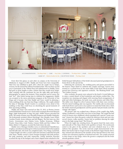 Wedding announcement 2014 Spring/Summer Issue – A29_January 2014 Bride Pages 27.jpg