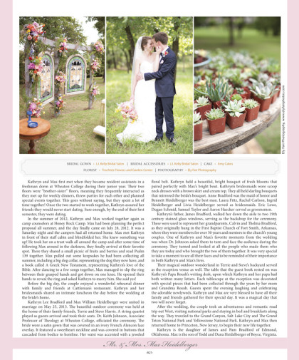 Wedding announcement 2014 Spring/Summer Issue – A21_January 2014 Bride Pages 19.jpg