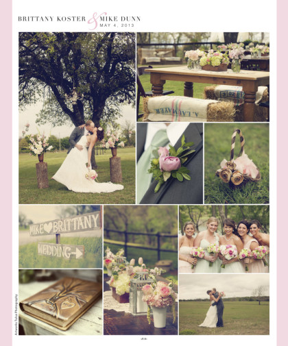 Wedding announcement 2014 Spring/Summer Issue – A14_January 2014 Bride Pages 12.jpg