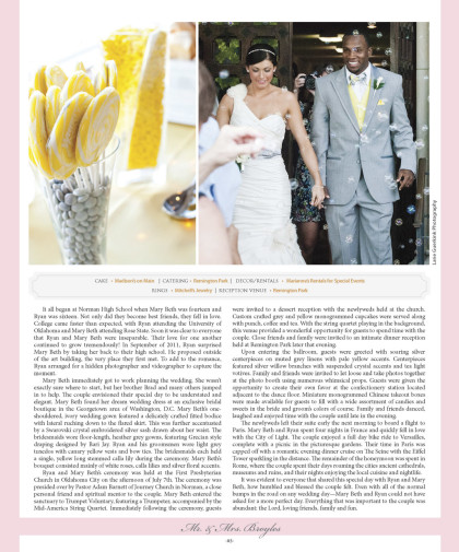 Wedding announcement 2013 Spring/Summer Issue – 2013_SS_Brides_A5.jpg
