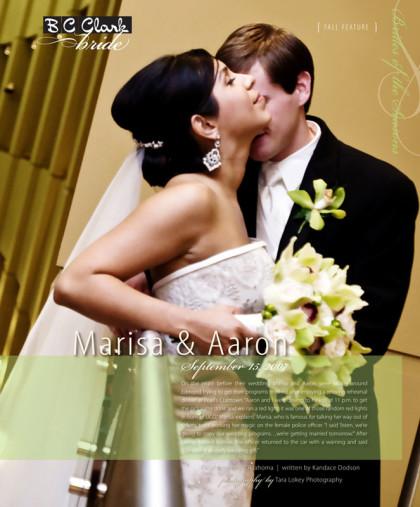 Wedding announcement 2009 Spring/Summer Issue – SS09_FallFeature_01.jpg