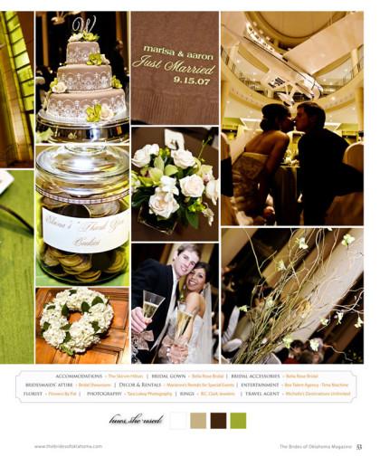 Wedding announcement 2009 Spring/Summer Issue – SS09_FallFeature_05.jpg