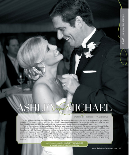 Wedding announcement 2012 Spring/Summer Issue – 2012Issues_FallFeature_01.jpg