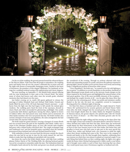Wedding announcement 2012 Spring/Summer Issue – 2012Issues_FallFeature_04.jpg