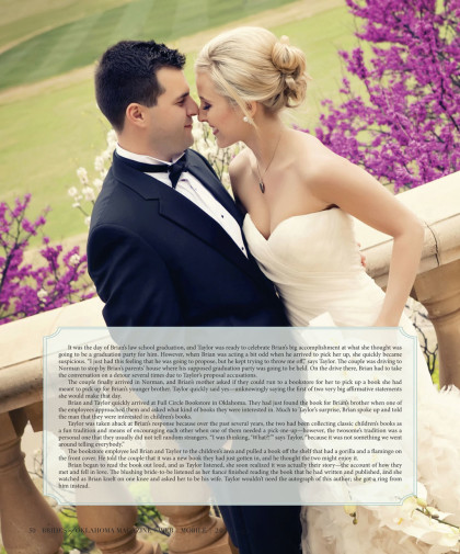 Wedding announcement 2012 Spring/Summer Issue – 2012Issues_SpringFeature_02.jpg