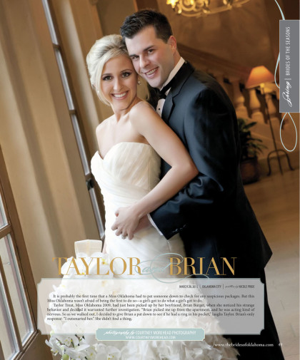 Wedding announcement 2012 Spring/Summer Issue – 2012Issues_SpringFeature_01.jpg