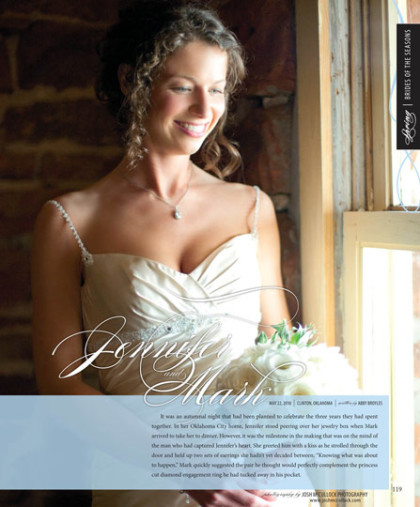 Wedding announcement 2011 Spring/Summer Issue –  SS11_SpringFeature_01.jpg