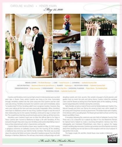 Wedding announcement 2011 Spring/Summer Issue – SS11_A106.jpg