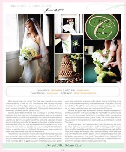 Wedding announcement 2011 Spring/Summer Issue – SS11_A101.jpg