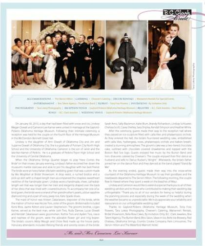 Wedding announcement 2010 Fall/Winter Issue – OKJul10_A20.jpg