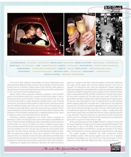 Wedding announcement 2010 Fall/Winter Issue – OKJul10_A14.jpg