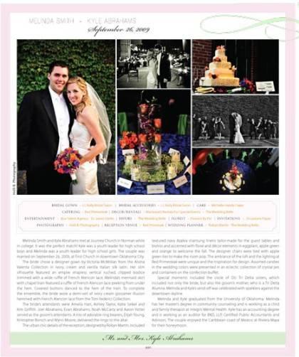 Wedding announcement 2010 Spring/Summer Issue – OKJan10_A097.jpg