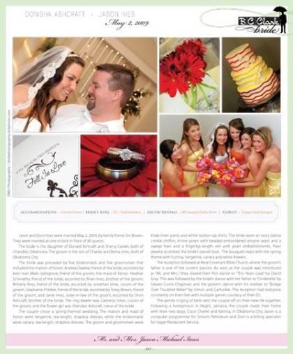 Wedding announcement 2009 Fall/Winter Issue – OKJul09_A057.jpg