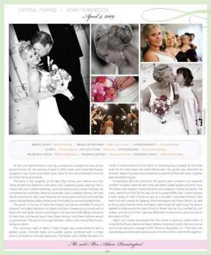 Wedding announcement 2009 Fall/Winter Issue – OKJul09_A050.jpg