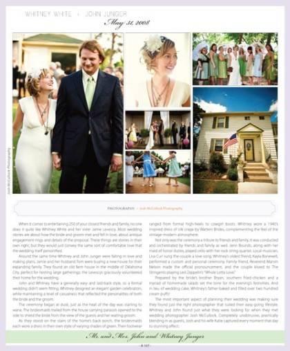 Wedding announcement 2009 Spring/Summer Issue – OKJan09_A107.jpg