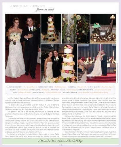 Wedding announcement 2009 Spring/Summer Issue – OKJan09_A098.jpg