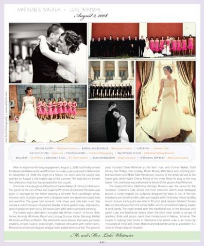 Wedding announcement 2009 Spring/Summer Issue – OKJan09_A097.jpg