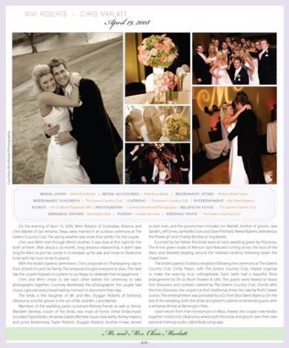 Wedding announcement 2009 Spring/Summer Issue – OKJan09_A091.jpg