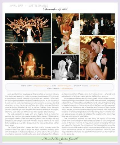 Wedding announcement 2009 Spring/Summer Issue – OKJan09_A076.jpg
