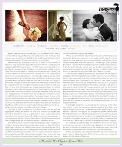 Wedding announcement 2009 Spring/Summer Issue – OKJan09_A026.jpg