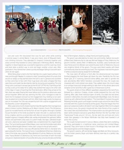Wedding announcement 2009 Spring/Summer Issue – OKJan09_A018.jpg