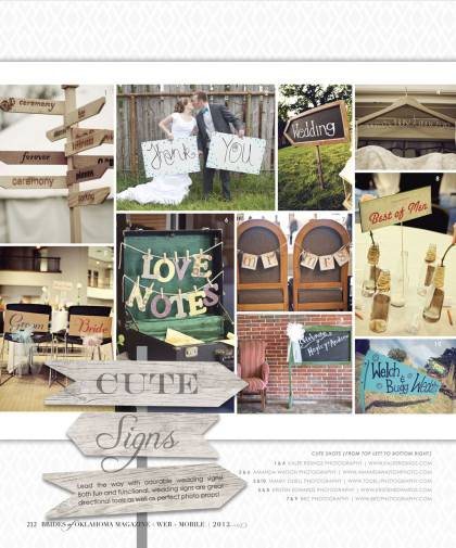 Editorial 2012 Spring/Summer Issue – 2012Issues_CuteSigns_01.jpg