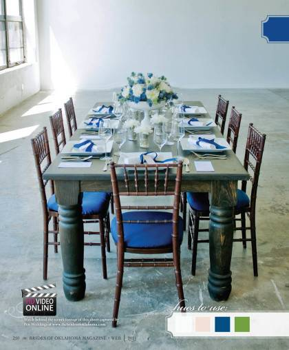 Editorial 2011 Spring/Summer Issue – 2011Issues_Tabletops_14.jpg
