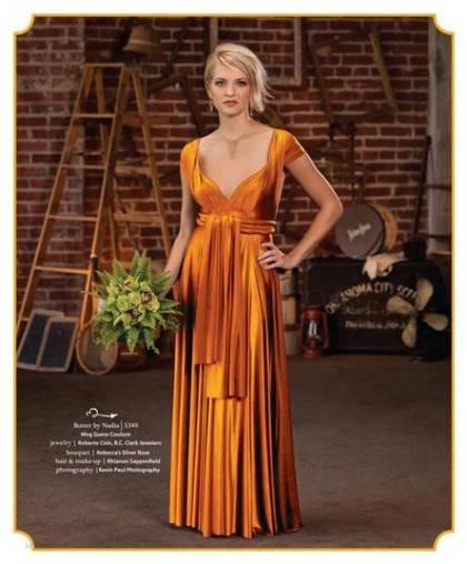 Editorial 2010 Fall/Winter Issue – 2010_Bridesmaids_01.jpg