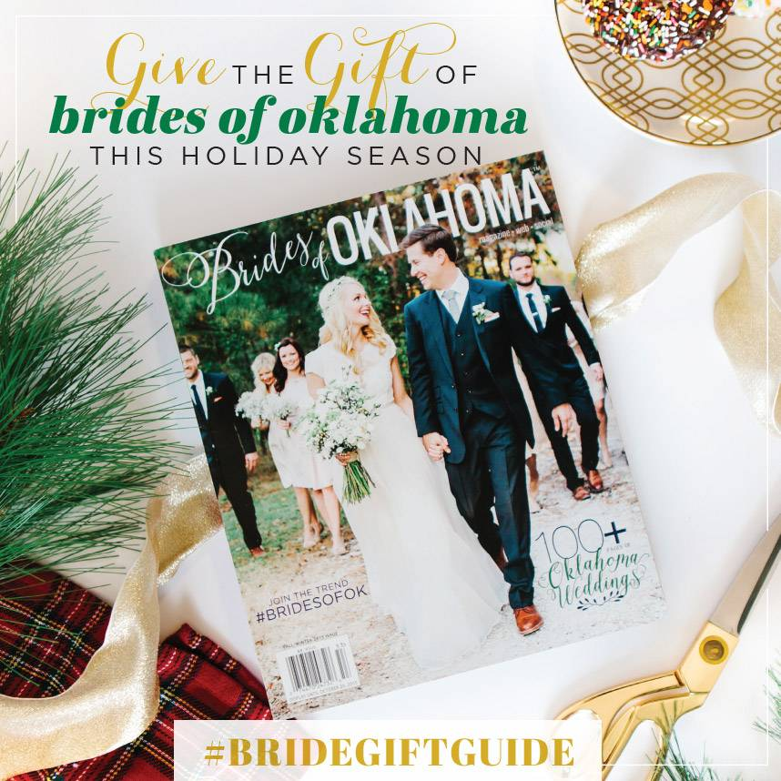 bride gift guide