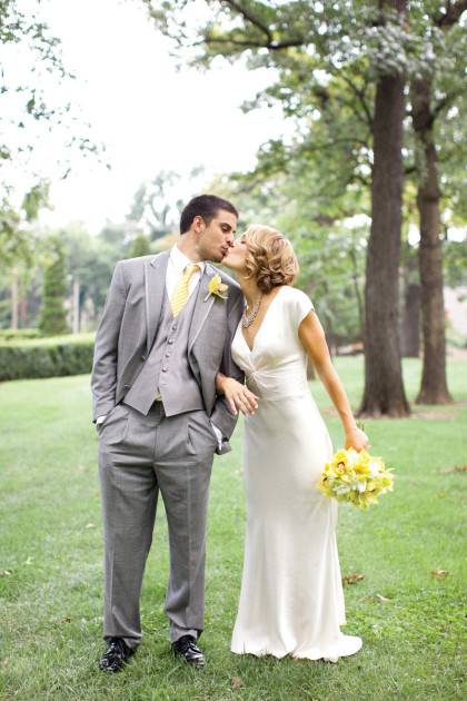 Jacquelyn + Christopher