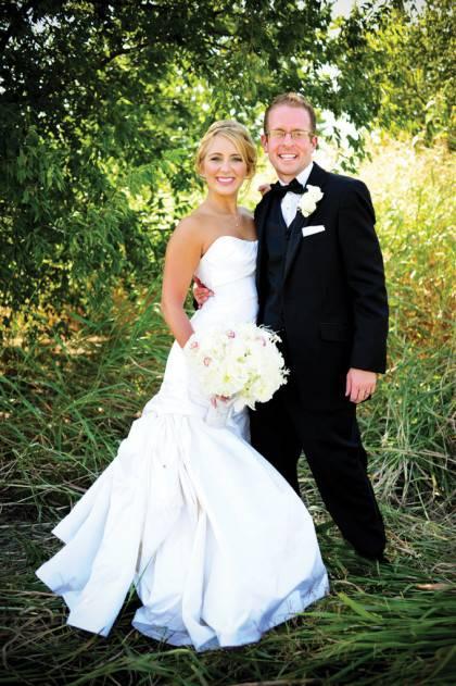 Jennifer + John